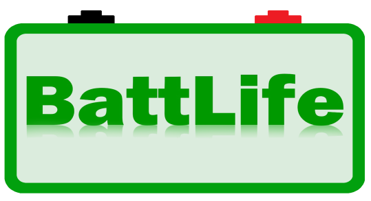 BattLife Logo