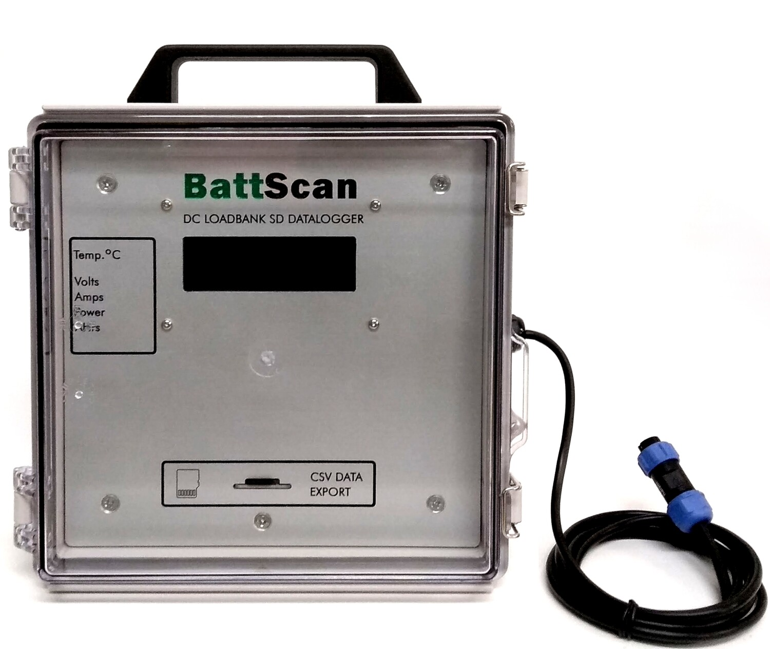 BattLife Datalogger