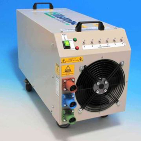 Portable - HAC Load Banks