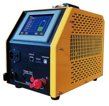 Automatic HCD Charger / Discharger