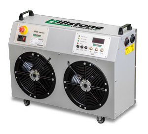 HPBL - 25kW - DC Load bank