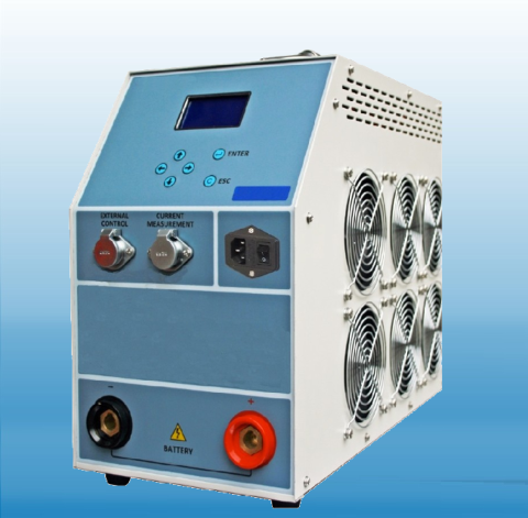 Automatic HCC Load Banks