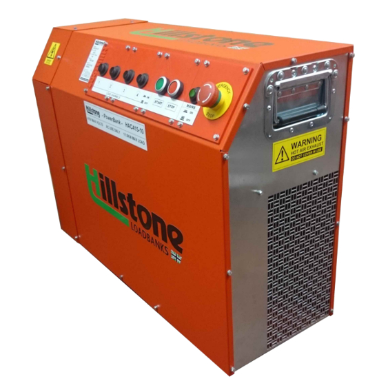 Portable - HACM Load Banks