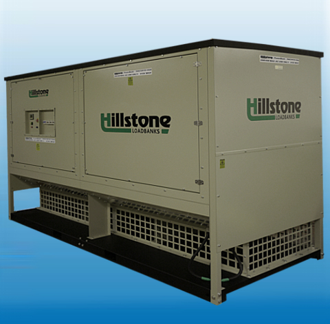 1500KW load banks
