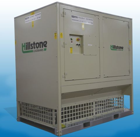 800kW load banks