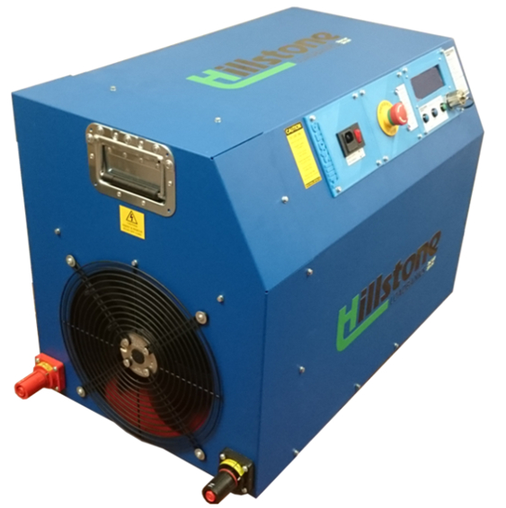HPBL - 30kW - DC Load bank
