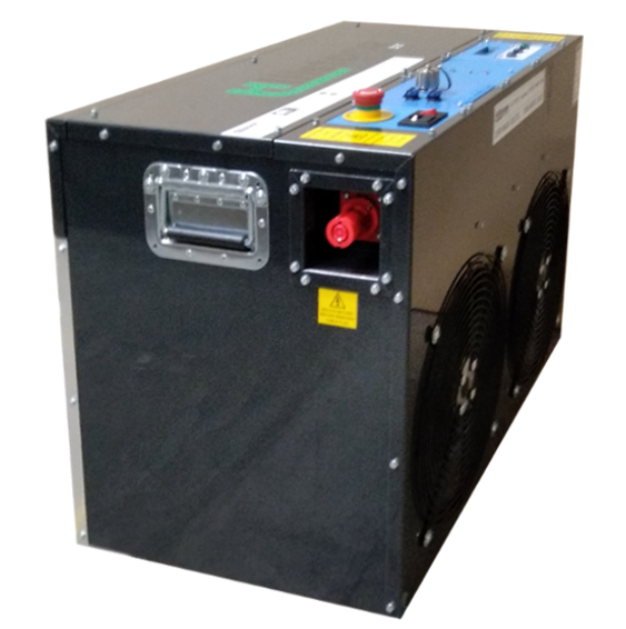HPBL - 60kW - DC Load bank